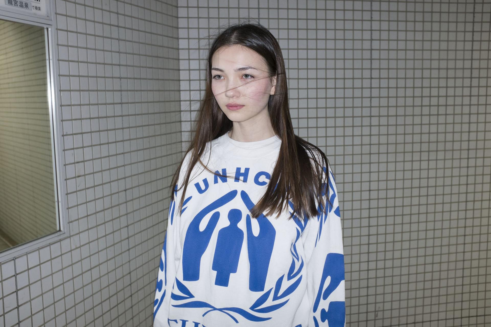 Shirin Omran Fresh Max Fashion Collection