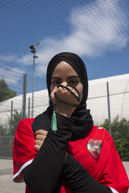 Shirin Omran
